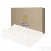 Zencosa 最科睡 泰国天然乳胶 青少年平滑高低枕THPB07