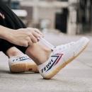 FEIYUE 飞跃 501 经典款中性运动鞋*3件低至28.3元包邮