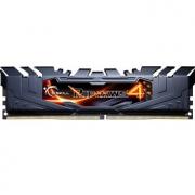 历史低价:G.SKILL 芝奇 Ripjaws 4 DDR4 3000 台式机内存 8GB 229元包邮(双重优惠)