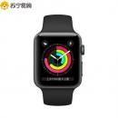 Apple 苹果 Watch Series 3智能手表 GPS款 38毫米1599元包邮