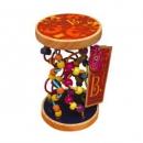 B.Toys露露迷宫木制绕珠玩具64.5元(满199减100)