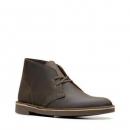 ClarksBushacre2男士沙漠靴¥367.85+¥42.76(含税直邮约¥411)
