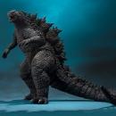 BANDAI 万代 Godzilla 哥斯拉2019款手办模型开箱