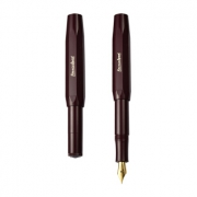 Kaweco CLASSIC Sport 酒红色 经典运动钢笔 F尖 +凑单品 94元(需用券)¥94