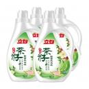 Liby 立白 茶籽洗衣液 6kg 64元(需用券)¥64