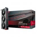 AMD Radeon VII 7nm游戏显卡 16GB