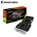 GIGABYTE 技嘉 GeForce GTX 1660 OC 6G 游戏显卡