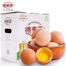 德清源-A级新鲜生鸡蛋32枚盒装¥27