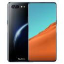 nubia 努比亚 X 双屏全网通智能手机 6GB+64GB 深空灰 1799元包邮¥1799