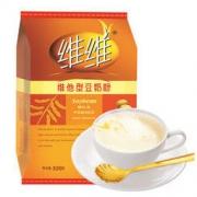 维维 豆浆粉 维他型原味 320g 16.5元,多重优惠可低至7.4元