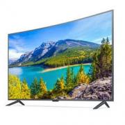 MI 小米 L55M5-AQ 小米电视4S 曲面平板电视 55英寸 2299元包邮