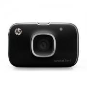 HP惠普小印二合一手机口袋照片打印机