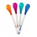 限Plus会员,Munchkin 满趣健 感温变色安全汤勺 4支*2件 49元24.5元每件(2件5折)