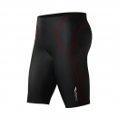 hosa 浩沙 男士五分平角泳裤 49元包邮(需用券)¥49