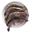 WECOOK 味库 越南进口黑虎虾盒装 400g 16-18只/盒 *4件113.6元包邮(双重优惠)