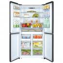 Hisense海信BCD-550WMB1DPUJ十字对开门冰箱550升7199元包邮(需用券)