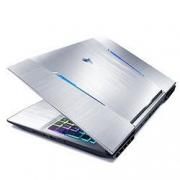 MACHENIKE机械师T90-T6Cs15.6英寸笔记本电脑(i7-8750H、8GB、256GB+1TB、GTX1060、144Hz)