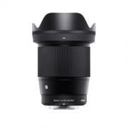 SIGMA 适马 16mm f/1.4 DC DN 广角定焦镜头 2299元包邮