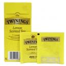 TWININGS 川宁 沁香柠檬红茶 50g *2件 35元(2件5折)¥35