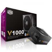COOLERMASTER酷冷至尊额定1000WV1000电脑电源