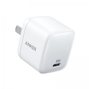 ANKER 安克 USB-C 30W PD快速充电器 158元包邮(需用券)