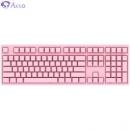 15日0点:AKKO 3108 机械键盘 108键 Cherry樱桃轴 289元包邮289元包邮