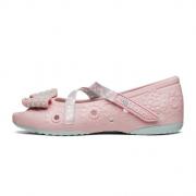 Skechers 斯凯奇 996456L 女童蝴蝶结玛丽珍凉鞋 *2件 298元包邮(合149元/件)¥169