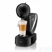 Krups Dolce Gusto Infinissima 自动胶囊咖啡机KP1708 Prime会员免费直邮含税