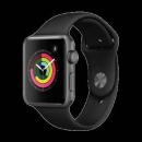 Apple Watch Series 3苹果智能手表 GPS款 42毫米MTF32CH/A1899元