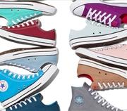 Converse美国官网 精选鞋款一律$25
