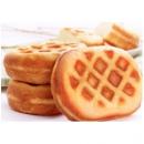 viviga 倍之味 华夫饼 750g 12.9元包邮(需用券)12.9元包邮(需用券)