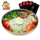 东思北_朝鲜冷面×4袋装 券后¥12.9¥13