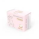 PurCotton 全棉时代 产妇卫生巾 420mm 8片/包 17.9元包邮(需用券)¥18
