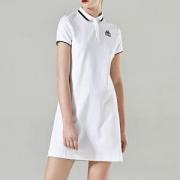 Kappa卡帕K0922QL92D女款运动连衣裙