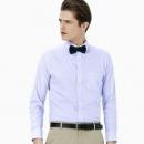 InteRight男士商务长袖衬衫*2件128元包邮(合64元/件)
