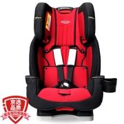 GRACO 美国葛莱 儿童安全座椅 0-12岁 基石守护者(热辣红) 1580元