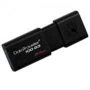 Kingston金士顿DT100G3USB3.0U盘64GB