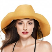 Livingston SPF 50+ UV 软斗帽渔夫帽 多色 Prime会员凑单直邮含税