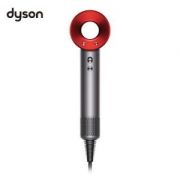 dyson戴森Supersonic吹风机红色2550元包邮(需100元定金)