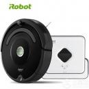 iRobot Roomba 671 智能扫地机器人+Braava 381 拖地机器人新低2398元包邮(白条6期免息)