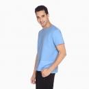 InteRight 男士纯色圆领短袖T恤 *3件 70.2元(合23.4元/件)¥70