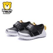 oogie Bear 童鞋 女童休闲鞋韩版 BB173S0301 黑色 32 89元