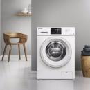 LittleSwan 小天鹅 TG100V20WD 10公斤 变频智能滚筒洗衣机新低1529元包邮(多重优惠)