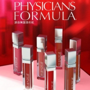 physicians Formula  丝绒哑光唇釉 *3件