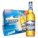 Harbin 哈尔滨 冰纯 啤酒600ml*12大瓶 整箱*10件 440元包邮(满减,合44元/件)440元包邮(满减,合44元/件)