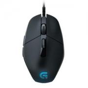 Logitech罗技G302电竞游戏鼠标4000DPI