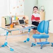 SINGAYE 心家宜 乐园系列 111+266 儿童学习桌椅套装 1139元包邮¥1139