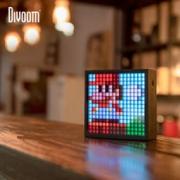 Divoom 地纹 Timebox-Evo 像素蓝牙音箱闹钟 249.3元包邮249.3元包邮