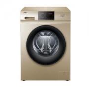Haier海尔EG100B209G变频滚筒洗衣机10KG