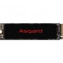 Asgard阿斯加特AN2系列-极速版NVMeM.2固态硬盘1TB649元包邮
